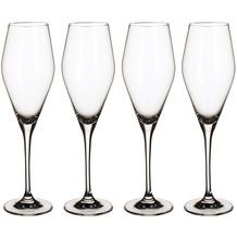 Villeroy & Boch La Divina Champagnerkelch Set 4tlg