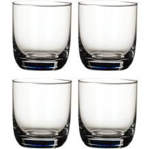 Villeroy & Boch La Divina Whiskybecher Set 4tlg