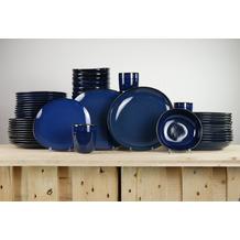 Villeroy & Boch Lave bleu Kombiservice für 12 Personen 60-teilig