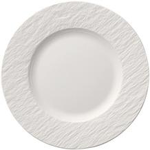Villeroy & Boch Manufacture Rock blanc Frühstücksteller weiß