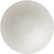 Villeroy & Boch Manufacture Rock blanc Schale tief weiß