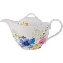 Villeroy & Boch Mariefleur Basic Teekanne 6 Pers. bunt