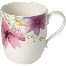 Villeroy & Boch Mariefleur Tea Becher mit Henkel bunt