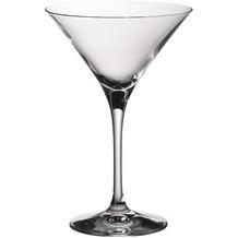 Villeroy & Boch Purismo Bar Martini-/Cocktailglas Set 2 tlg klar