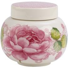 Villeroy & Boch Rose Cottage Zuckerdose bunt,rosa