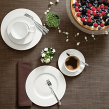 Villeroy & Boch Royal Kaffeeservice für 6 Personen 18-teilig