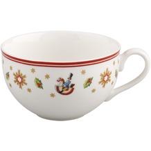 Villeroy & Boch Toy's Delight Kaffee-/Teeobertasse weiß,rot