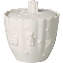 Villeroy & Boch Toy's Delight Royal Classic Zuckerdose 6 Pers. weiß