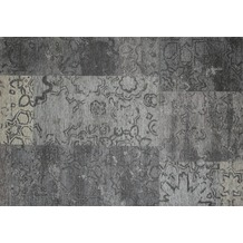 Kelii Patchwork-Teppich Colorado grey 60 cm x 90 cm