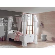 vipack vorhang f r hochbett. Black Bedroom Furniture Sets. Home Design Ideas