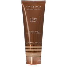 Vita Liberata Body Blur HD Skin Finish Cafe Creme 100 ml