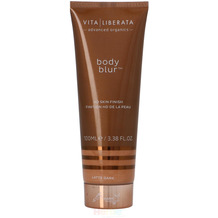 Vita Liberata Body Blur HD Skin Finish Latte Dark 100 ml