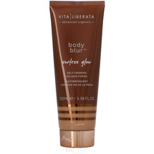 Vita Liberata Body Blur Sunless Glow Latte 100 ml