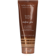 Vita Liberata Body Blur Sunless Glow Latte Light 100 ml