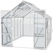 vitavia Gewächshaus Olymp Einscheibenglas 3mm 6,7 m²