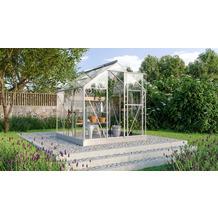 vitavia Gewächshaus Triton Einscheibenglas 3mm 3,8 m²