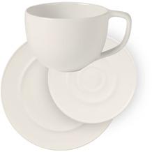 vivo NEO White Kaffee Set 18tlg.