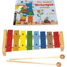 Voggenreiter Verlag Buntes Glockenspielset