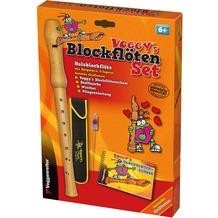Voggenreiter Verlag Voggy's Blockflöten-Set (barocke GW)