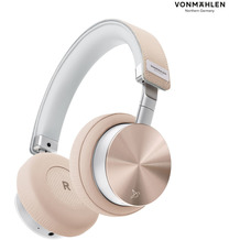 Vonmählen Wireless Concert One, Bluetooth Kopfhörer On-Ear, rosé