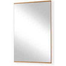Voss Möbel Spiegel Loveno 2x56x82 cm Eiche