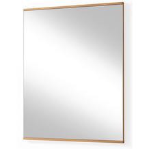 Voss Möbel Spiegel Loveno Eiche 2x68x82 cm