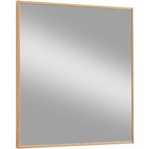 Voss Möbel Spiegel V 100 Eiche 4x70x82 cm