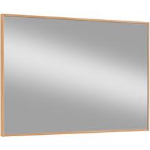 Voss Möbel Spiegel V 100 Eiche 4x99x75 cm