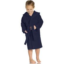 Vossen Velours-Kinderbademantel Texie winternight 110/116