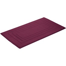 Vossen Badeteppich Feeling grape 60 x 60 cm