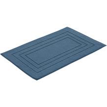 Vossen Badeteppich Feeling sailor blue 60 x 60 cm