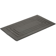 Vossen Badeteppich Feeling slate grey 60 x 100 cm
