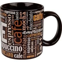 Waechtersbach Henkelbecher Kaffeeschriften