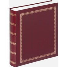 Walther Design Classicalbum Das schicke Dicke, rot