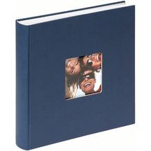 Walther Design Designalbum Fun blau, 30X30 cm