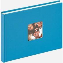 Walther Design Designalbum Fun oceanblau, 22X16 cm