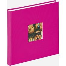 Walther Design Designalbum Fun, pink, 26X25 cm