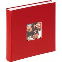 Walther Design Designalbum Fun rot, 30X30 cm