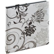 Walther Design Designalbum Grindy, weiß, 30X30 cm