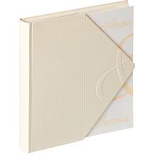Walther Design Hochzeitsalbum Carta de Amor, 28x30,5 cm