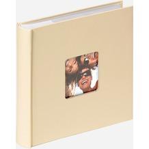 Walther Design Memo-Album Fun creme, 200 F. 11,5x15,5 cm