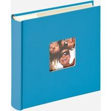 Walther Design Memo-Album Fun oceanblau, 200 F. 10X15
