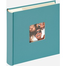 Walther Design Memo-Album Fun petrolgrün, 200 F. 10X15