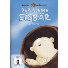Warner Home Der kleine Eisbär - Der Kinofilm (Warner Kids Edition) DVD