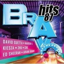 Warner Music Bravo Hits 87, CD