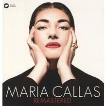Warner Music Callas Remastered Ltd.Edition, LP Vinyl