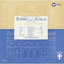 Warner Music Il Trovatore (Remastered 2014), CD