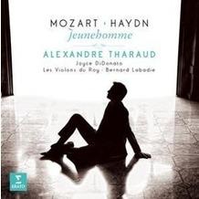 Warner Music Jeunehomme, CD
