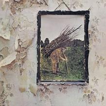 Warner Music Led Zeppelin IV, LP Vinyl