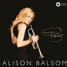 Warner Music Paris, CD
